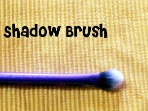 realTechniques Shadow Brush