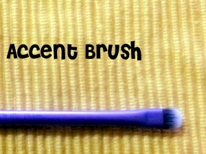 realTechniques Accent Brush