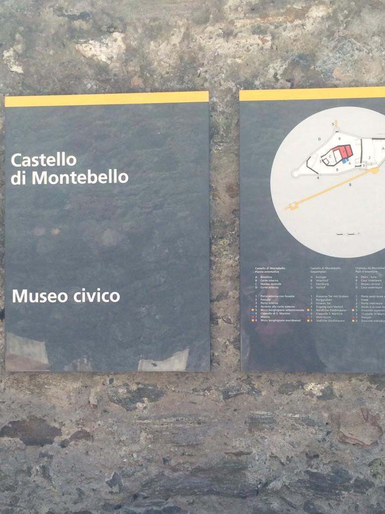 Montebello  Castles
